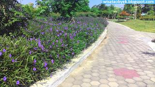 Taman Harmoni Keputih Surabaya