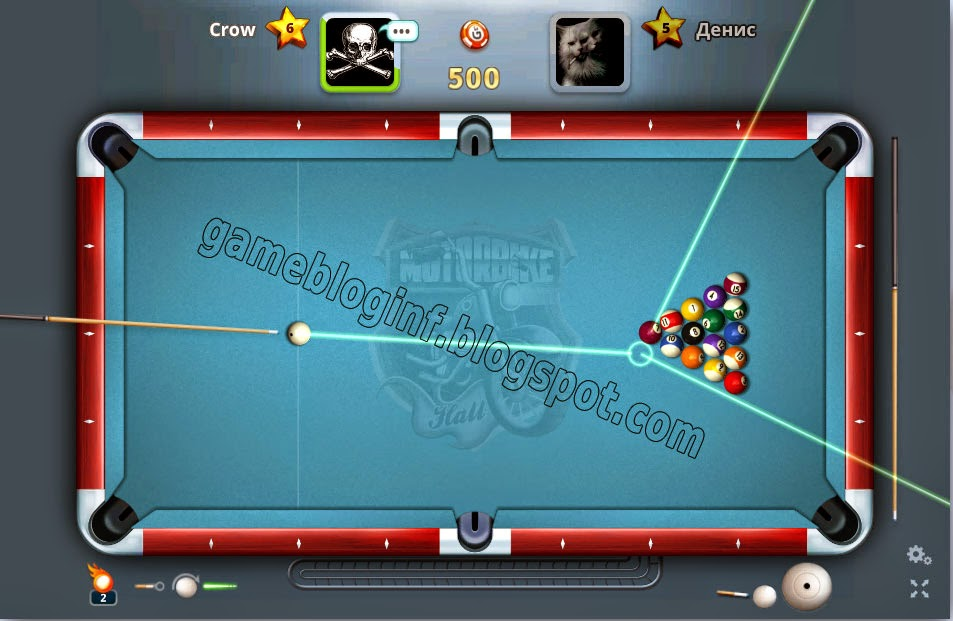 Pool Live Pro Hack Update 2015