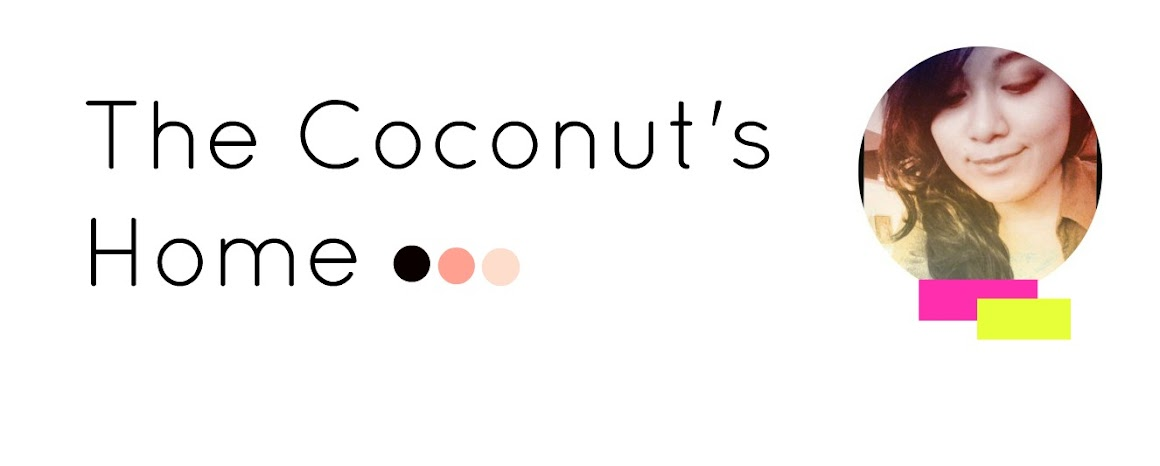 The Coconut's Home