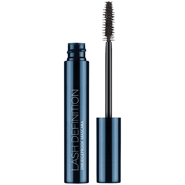 liz earle mascara review, liz earle make up review, best smudge proof mascara, waterproof mascara,