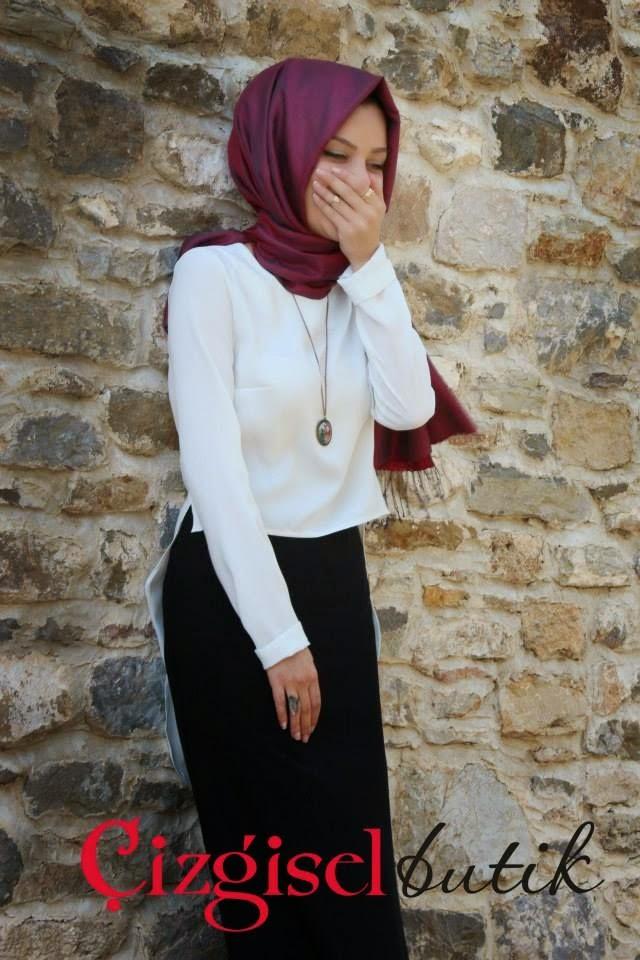 Jupe Hijab Style 2016