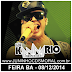 [CD] Igor Kannário - Feira De Santana - BA - 08.12.2014