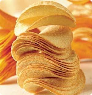 чипсы, вредные продукты