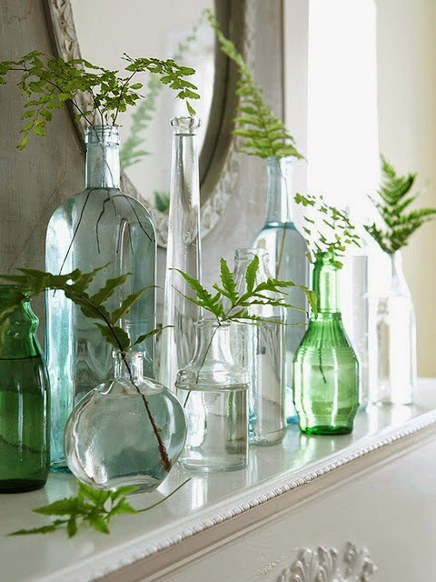 beautiful vases