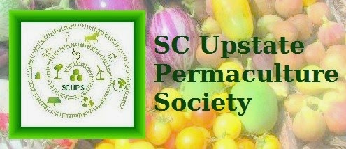 South Carolina Upstate Permaculture Society