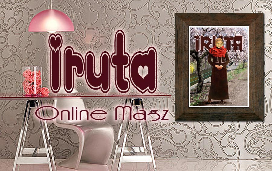 iruta online magz