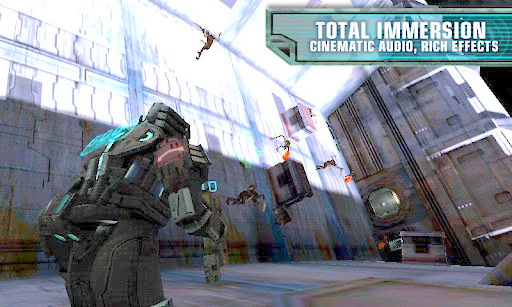 Download Free Dead Space 1.1.40 Android Full Version Game