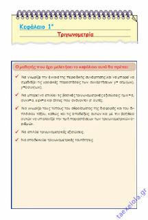 Σχολικο Βοηθημα αλγεβρας Β Λυκειου Θεωρία Ασκήσεις