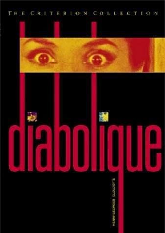 Những Người Quỷ Quái - Les diaboliques - 1955