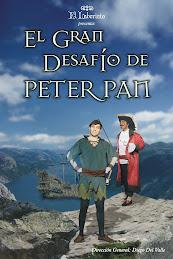 """Peter Pan """"El Gran Desafio"""""""