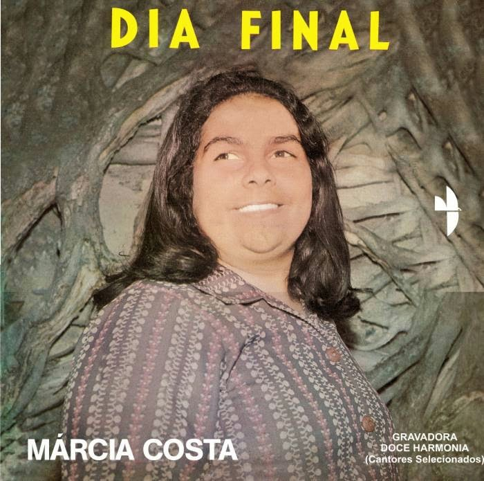 Download - CD - Márcia Costa - Dia Final
