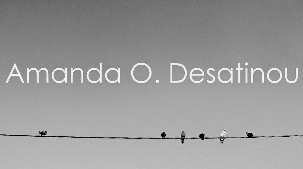Amanda O. Desatinou