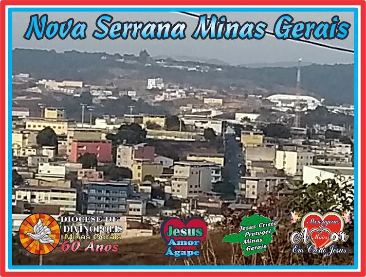 Nova Serrana Polo Industrial
