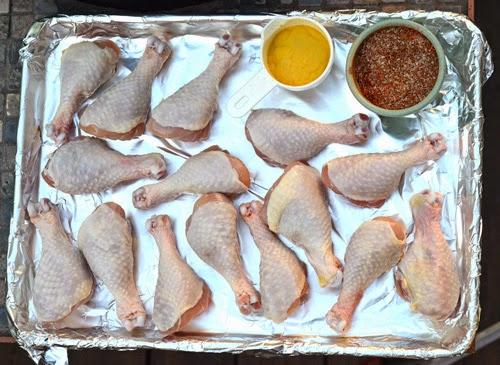 grilled chicken, bbq chicken