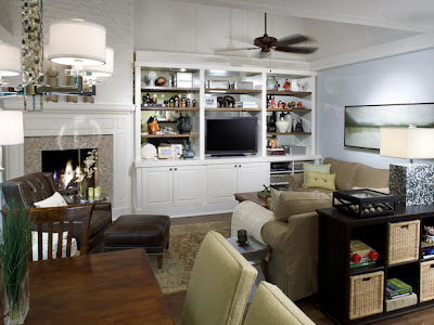 Site Blogspot  Designing Ideas  Living Rooms on Interior Houses  Living Rooms Design Ideas 2011 By Candice Olson