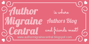 Author Migraine Central Logo
