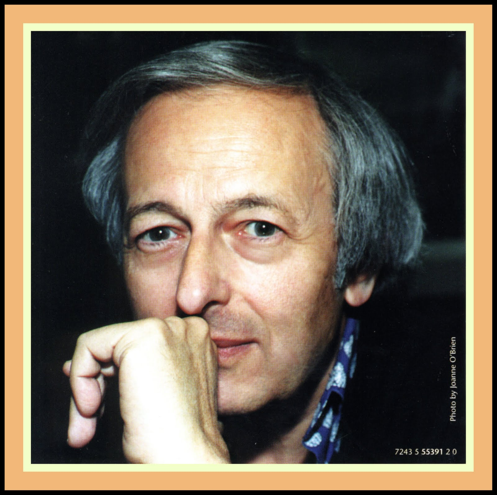 jazz profiles andre george previn kbe pianist composer  andre george previn kbe pianist composer conductor genius