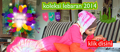 Baju Lebaran 2014