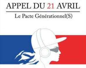 appel du 21 avril
