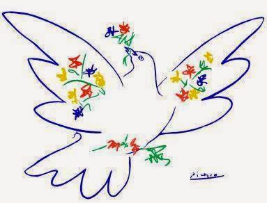 """""""Primer Congreso Mundial de Partidarios de la Paz"""""""