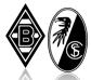 Live Stream Mönchengladbach - SC Freiburg