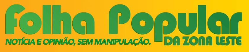 Folha Popular da Cidade Tiradentes
