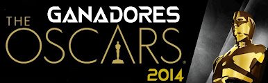 Ganadores Premios Oscar 2014