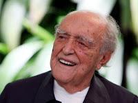 Aos quase 105 anos faleceu na noite de ontem -05/12/12- o inesquecível arquiteto Oscar Niemeyer