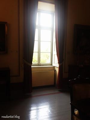 ...στο άγνωστο παλάτι-μουσείο της Πόλεως των Αθηνών
