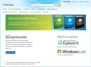 Cara Cepat Mudah Merubah Windows 7 Bajakan Menjadi Genuine - Kumpulan ...