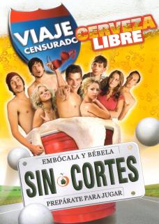imagen1%257E57 Viaje Censurado: Cerveza Libre [2009] Audio Latino