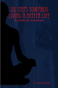 "New! ""Six Steps Towards Living a Better Life"""
