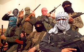"""Quem manda no """"Exército Livre Sírio"""" ?"""