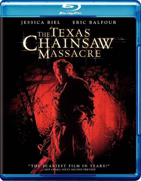 The Texas Chainsaw Massacre (La masacre de Texas) (2003) 720p y 1080p BDRip mkv Dual Audio AC3 5.1 ch