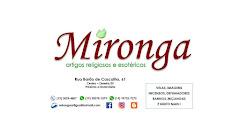MIRONGA - Sua casa de artigos de Umbanda em Limeira