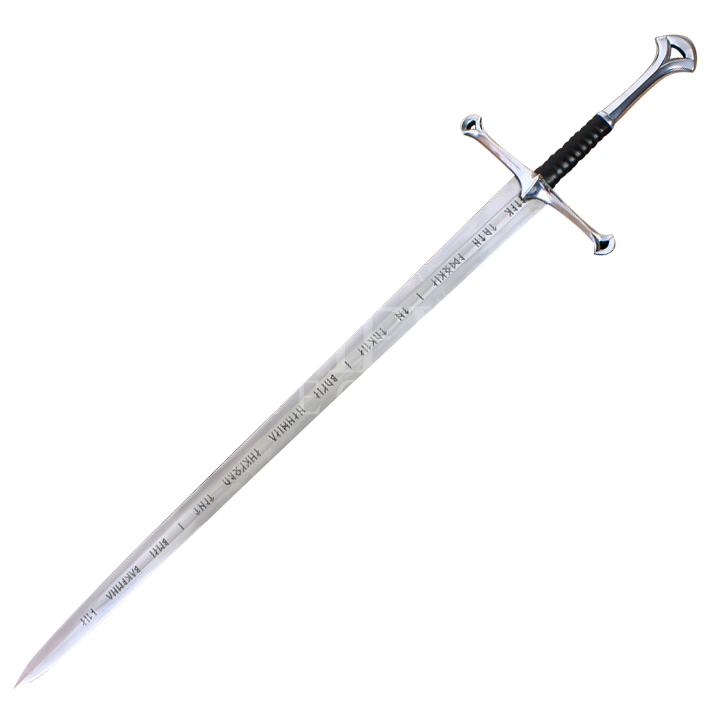 King S Sword Lord Of The Rings