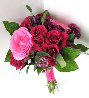Nosegay Bouquet