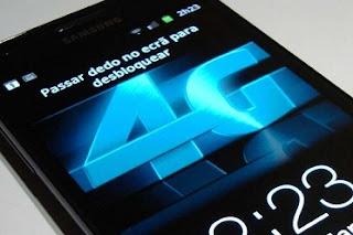Komunikasi Lebih Modern Dengan Smartphone 4G