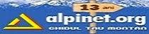ALPINET - Ghid montan