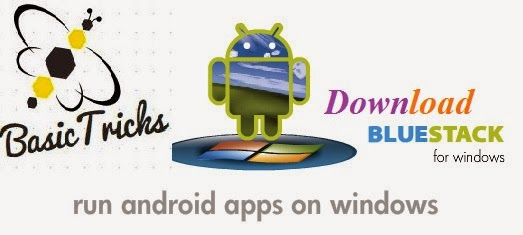 android emulator for pc windows vista free download
