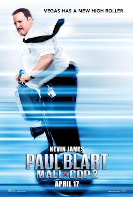 Paul Blart Mall Cop 2 (2015)  Subtitel Indonesia
