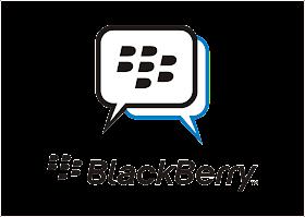 Blackberry Logo Vector download free