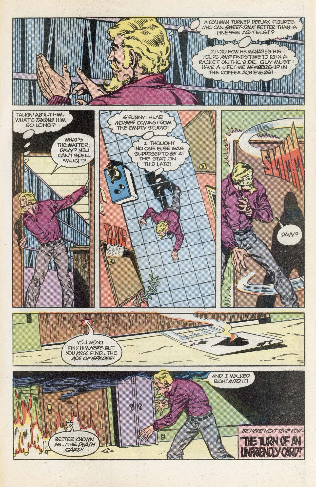 Detective Comics (1937) Issue #541 Page 30