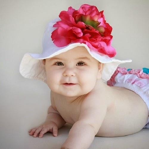 Photo bébé à télécharger