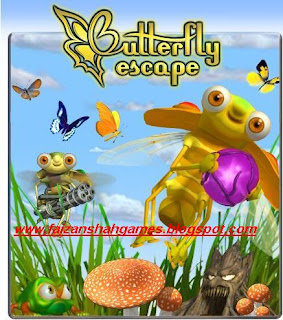 Butterfly escape free download