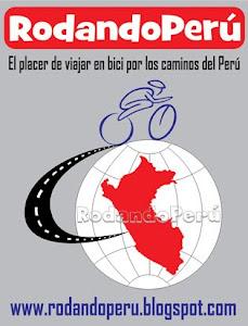 RodandoPerú, Blog.