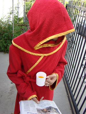 Creative Bathrobes and Cool Bathrobe Designs (25) 9