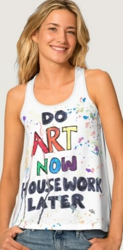 Wear Your Art Out