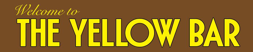 The Yellow Bar by John Falch