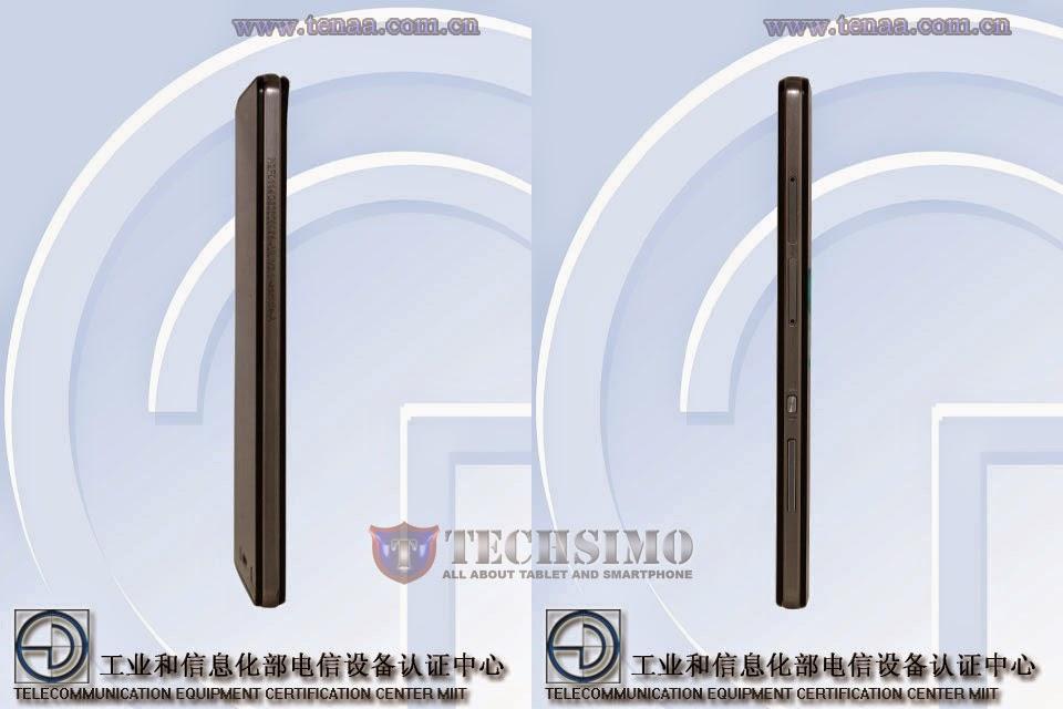 Huawei P8 Lite mendapat sertifikasi Tenaa, dibekali layar 5 inch dan prosesor octa-core 1,2 Ghz